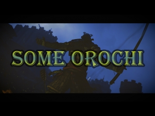 For Honor™ Some OROCHI || wHithout interface