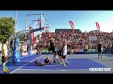 RECAP - Tallinn - 3x3 EuroTour 2014
