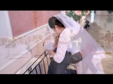 свадьба Саши и Гали - мини ролик