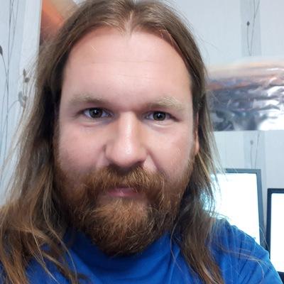 Андрей Пашкевич