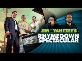 WHINE OUT OF TEN (Jim & Yahtzee's Rhymedown Spectacular)