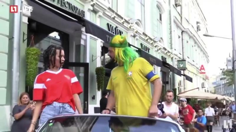Томер Савойя и SabiMiss сняли клип_(VIDEOMEG.RU).mp4