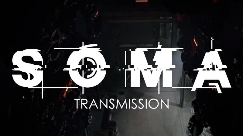 SOMA - Transmission (Full Movie, Chronologically Ordered)