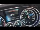 Монако-Ницца-Канны с 710 л.с. Bentley Continental Supersports =