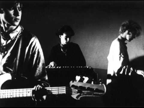 CLAN OF XYMOX - Mesmerised (The John Peel Sessions)