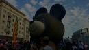 Москва. День города (7/8) на Тверской | Moscow 870. City Day on Tverskaya Street