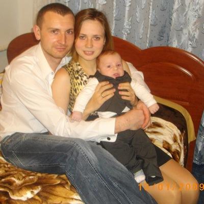 Ольга Ликавська, 7 мая 1991, Тернополь, id60712201