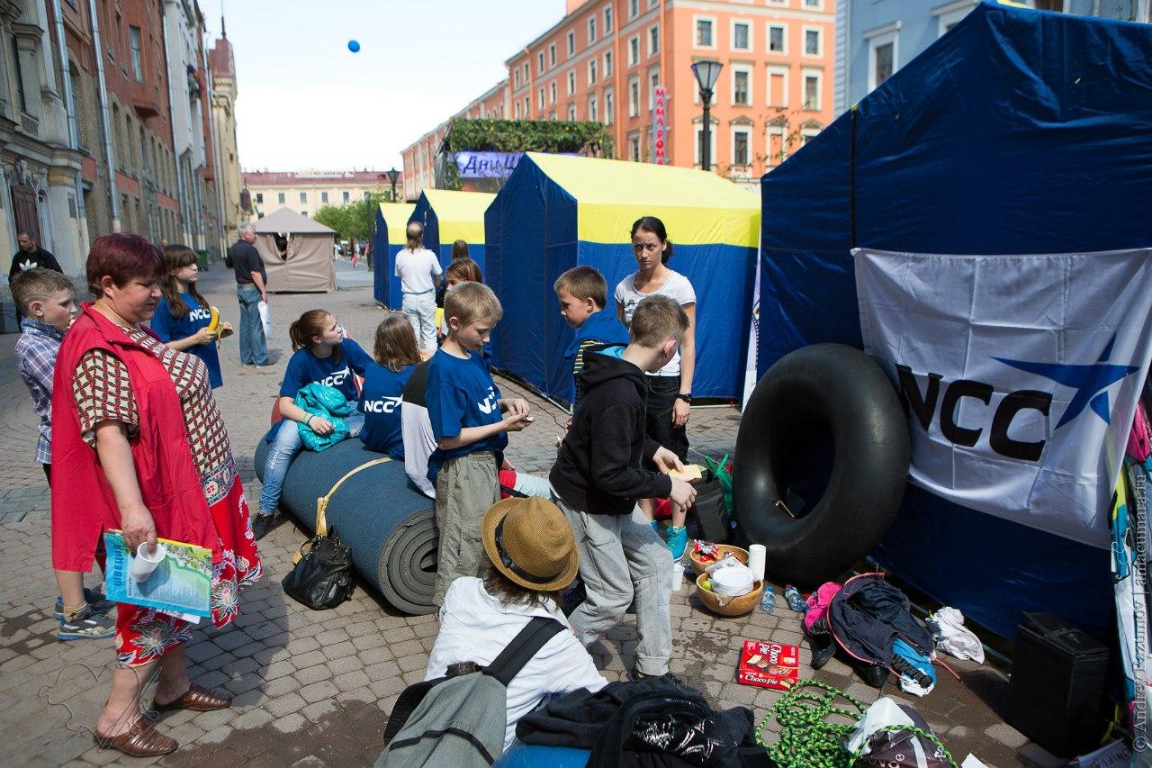 День Швеции в Санкт-Петербурге