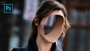 How to Create Hole Face Manipulation Effect in Photoshop Photoshop Tutorials