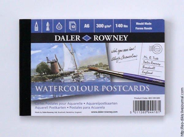 рисование открыток: