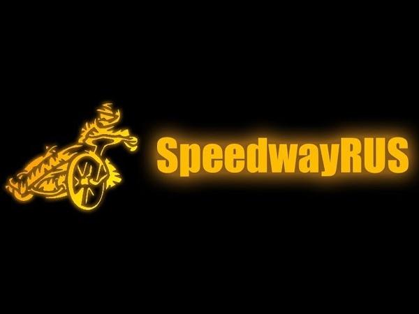 Speedway MPPK 2018 Finale Ostrów Wielkopolski All Heats 03 05 2018