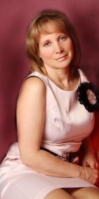 Ольга Ершова, 13 октября , Санкт-Петербург, id90353673