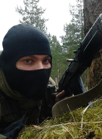 John Rambo, 23 октября , Санкт-Петербург, id216640284