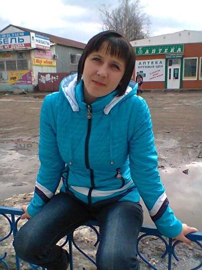 Танюша Фролова, 22 июля , Рассказово, id145134144
