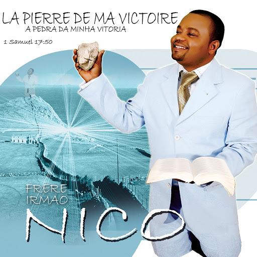 Nico альбом La Pierre De Ma Victoire