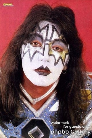 KISS - the hottest band in the world★★★ | ВКонтакте