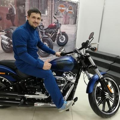 Михаил Самойлов