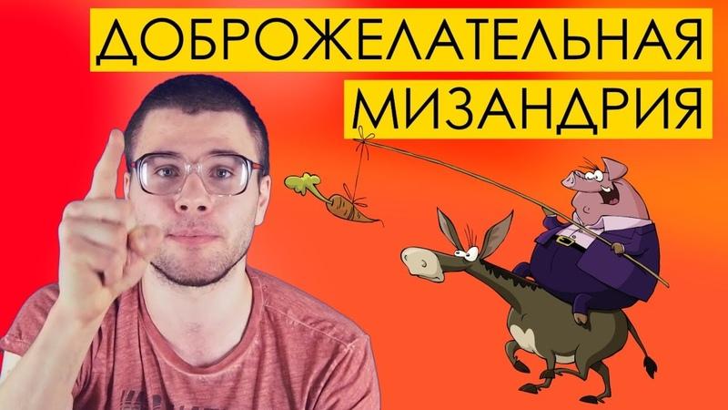 ДОБРОЖЕЛАТЕЛЬНАЯ МИЗАНДРИЯ (Глоссарий 1) feat Mr. Lizard