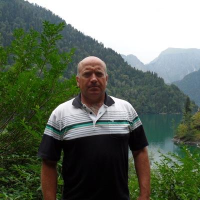 Игорь Мироненко, 16 февраля 1960, Минск, id175336228