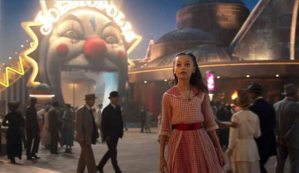 Порция свежих постеров и кадров из фильма «Дамбо» Тима Бёртона В Сети оказались новые персонажные постеры и кадры из фильма «Дамбо», снятого режиссёром Тимом Бёртоном. На широких экранах