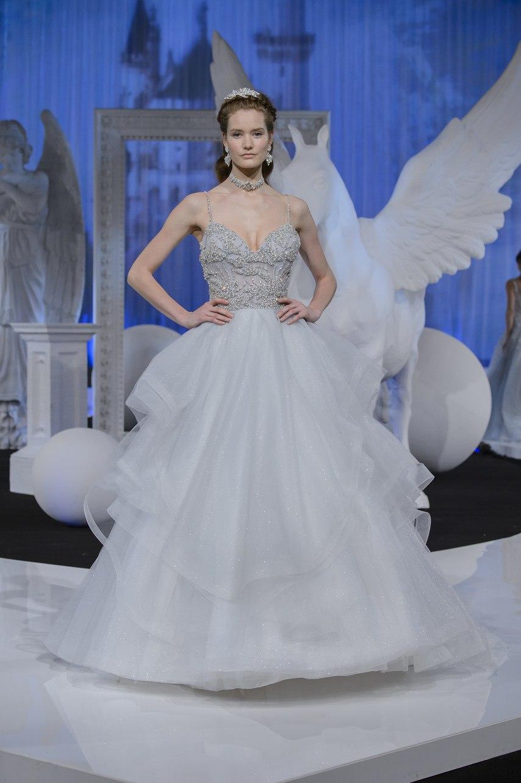 NfwwZdV3ATA - Коллекция свадебных платьев Nicole