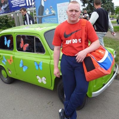 Павел Коростелёв, Хабаровск, id14283547