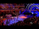 Derek Hough & NeNe Leakes - Afro Jazz (Week 4, DWTS #18)