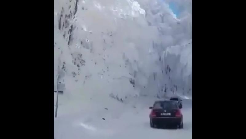 рулим по кайфу в снежную погоду😊❄❄