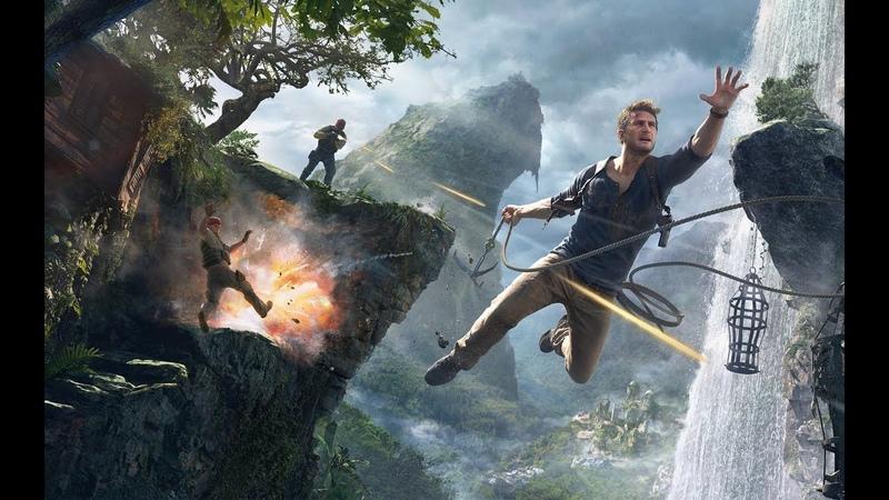 Uncharted 4 Прохождение13 Финал !
