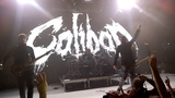 Caliban - This Is War (live in Red 5.11.2018)