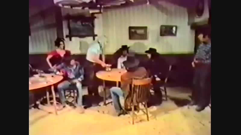Mule Feathers (1977) - Rory Calhoun Don Knotts Angela Richardson Arthur Roberts Nicholas Worth Richard Webb