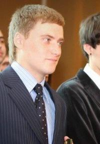 Никита Кириевский, 3 марта 1992, Кобрин, id200723023