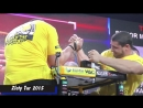 ARM WRESTLING The Rise of Dmitry Trubin (ARMWRESTLING HIGHLIGHTS 2010-2018)