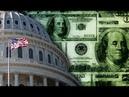 Россия избавилась от крупнейшего пакета долговых бумаг США