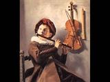 G.Ph. Telemann Fantasia No. 10 in F-sharp minor
