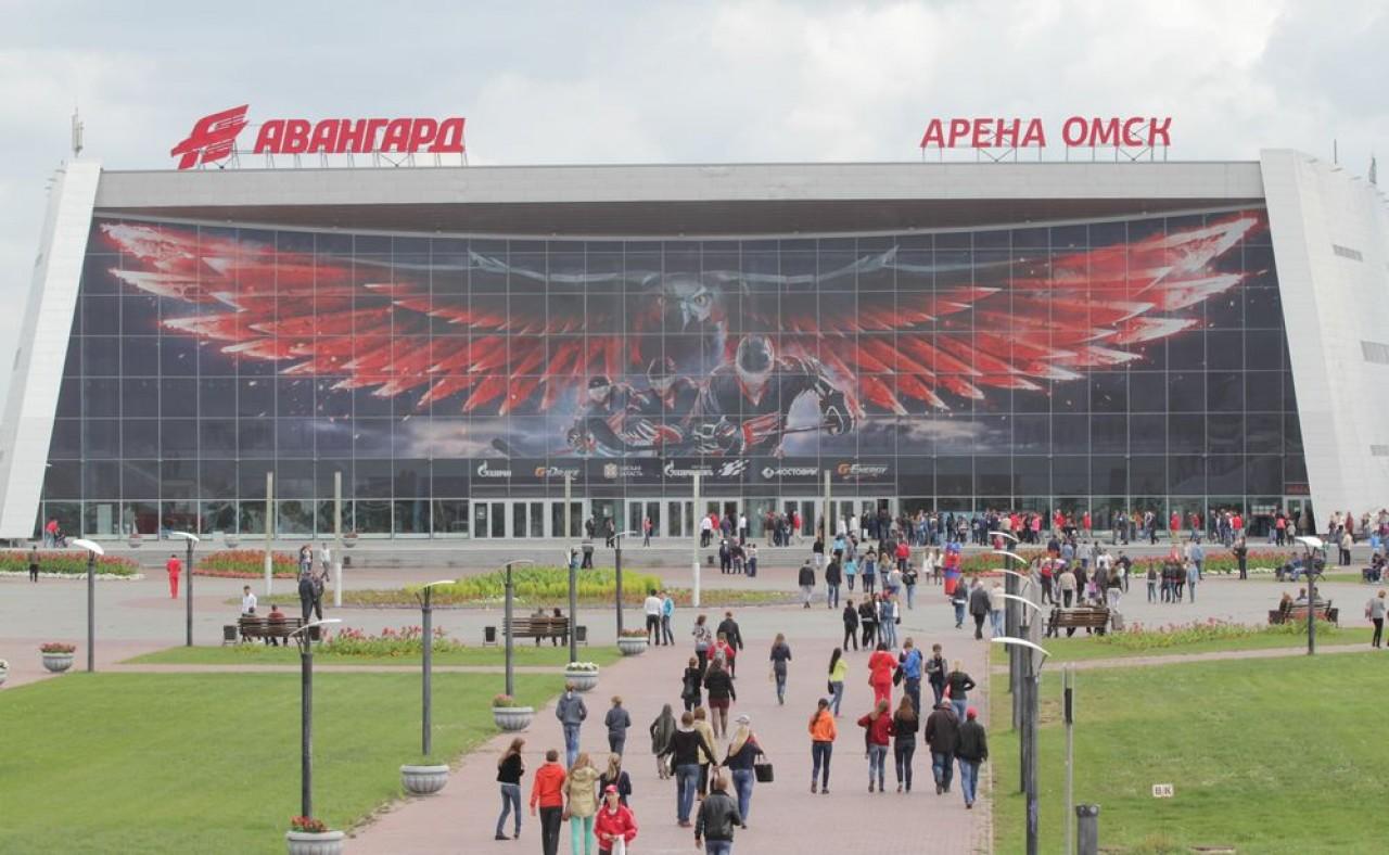 Полный аут. Русские стадионы рушатся каждую неделю