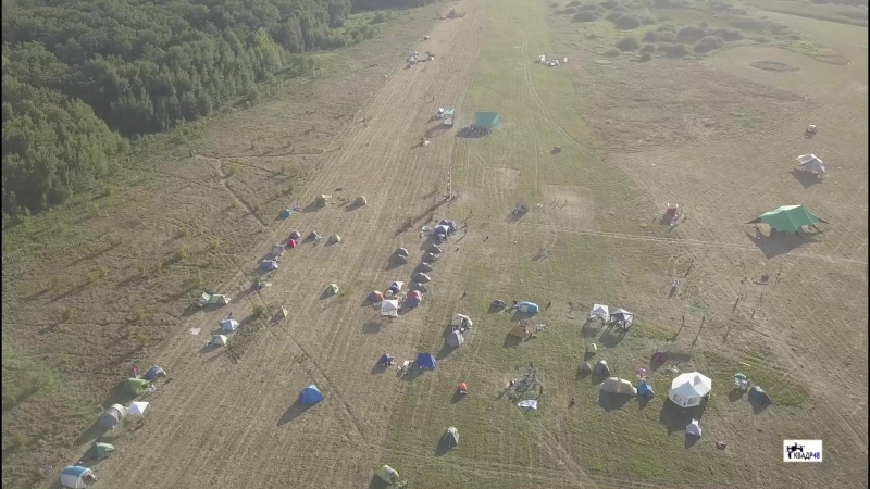 6й фестиваль Здравица (небольшой репортаж от Р.Бирюкова)