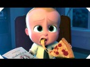 The Boss Baby - Best Moments - New Animation 2017