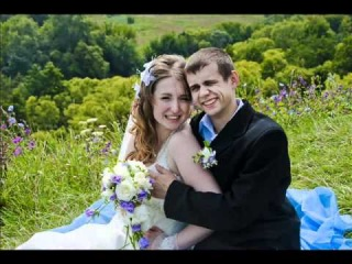 Свадебный фотограф в Брянске. Подзывалова Мария