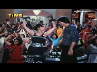 Khatron Ke Khiladi -- Koi Shair Koi Pagal -- Video Song - Dharmendra, Sanjay Dutt, Madhuri Dixit - Bollyw
