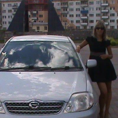 Ирина Батмазова, 4 февраля 1984, Томск, id187044618