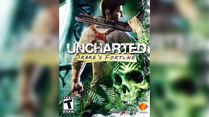 [ PS3 Emulator ] RPCS3 0.05 - Uncharted - 4K ( 7700K @ 5Ghz GTX 970 )