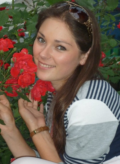 Марина Телига, 20 июня , Малая Виска, id87940031