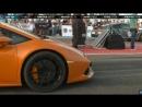 Lamborghini Huracan RPM 1000HP vs Porsche 911 GTT 900