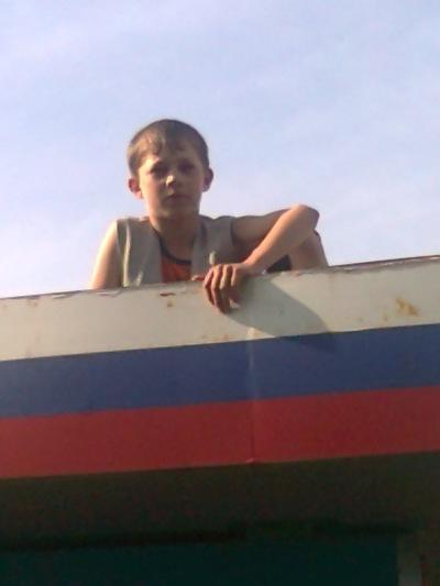 Евгений Меркулов, 22 сентября , Кемерово, id186748768
