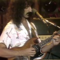 Frank Zappa on his approach for playing a guitar solo