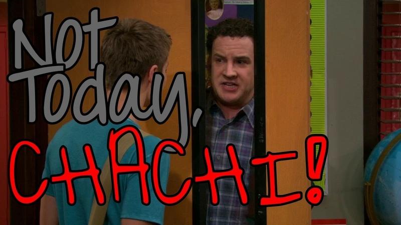 Mr. Matthews•Mr. Friar   Not Today, Chachi!