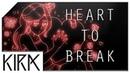 Kim Petras Heart To Break KIRA Remix
