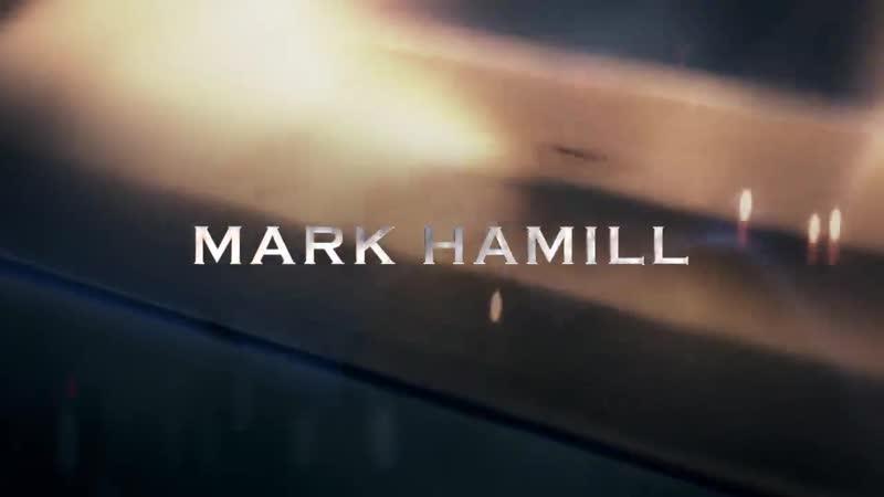 Knightfall Mark Hamill and Tom Cullen Star in Season 2 I History