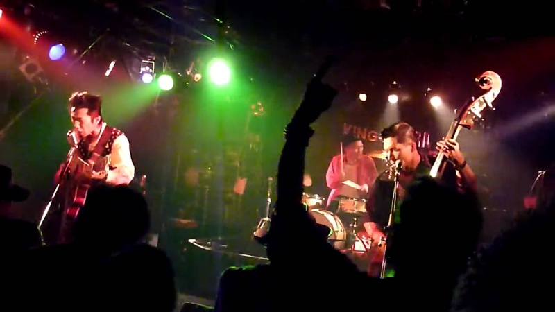 BULLET 777 2009.05.30(SAT) SHINSAIBASHI KING COBRA